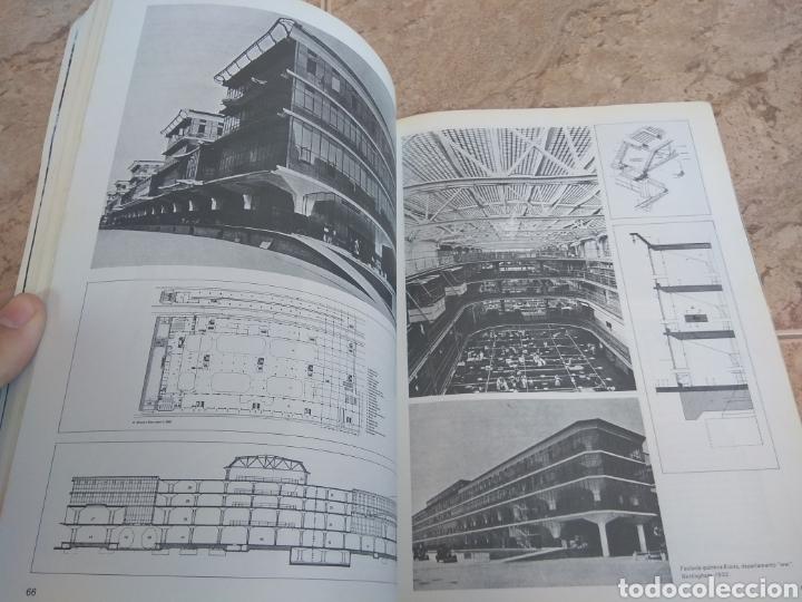 Libros de segunda mano: Revista Jano Arquitectura N°57 - 1978 - Mención Manuel Segura Viudas - Leer Descripción - - Foto 7 - 218546667