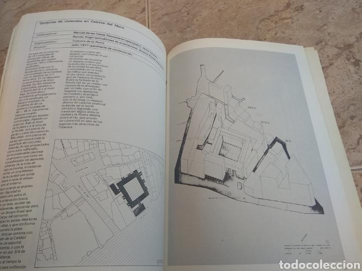 Libros de segunda mano: Revista Jano Arquitectura N°57 - 1978 - Mención Manuel Segura Viudas - Leer Descripción - - Foto 11 - 218546667