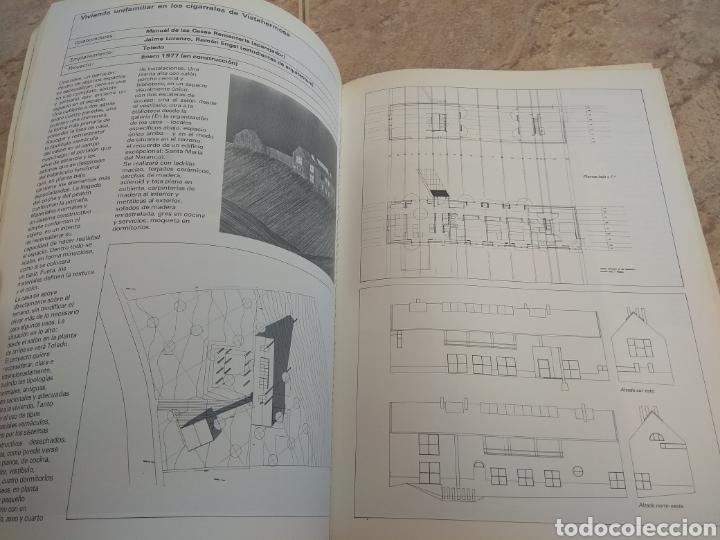Libros de segunda mano: Revista Jano Arquitectura N°57 - 1978 - Mención Manuel Segura Viudas - Leer Descripción - - Foto 12 - 218546667