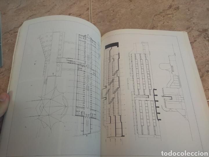 Libros de segunda mano: Revista Jano Arquitectura N°57 - 1978 - Mención Manuel Segura Viudas - Leer Descripción - - Foto 13 - 218546667