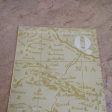 Libros de segunda mano: REVISTA Q CONSEJO SUPERIOR COLEGIO ARQUITECTOS 1975 - EMBALSE RETUERTA - CALZADAS ROMANAS - TERUEL -. Lote 218546981