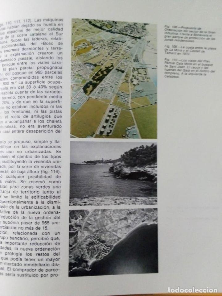 Libros de segunda mano: TARRAGONA - PLAN GENERAL DE ORDENACIÓN URBANA - 1988 - Foto 3 - 219049170