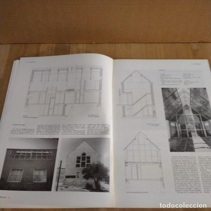 Libros de segunda mano: REVISTA EL CROQUIS 15 - 16 + PFC ( Proyecto final carrera) - Foto 6 - 213319852