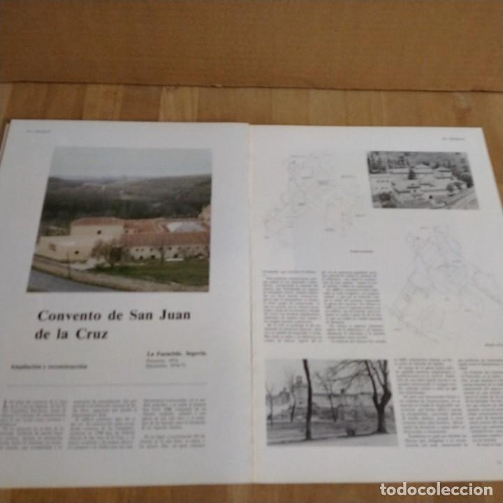 Libros de segunda mano: REVISTA EL CROQUIS 15 - 16 + PFC ( Proyecto final carrera) - Foto 7 - 213319852