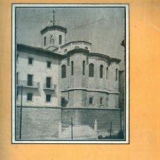Libros de segunda mano: NUMULITE * REVISTA RECONSTRUCCIÓN DIRECCIÓN GENERAL DE REGIONES DEVASTADAS Nº 121. Lote 220860851