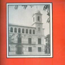Libros de segunda mano: NUMULITE * REVISTA RECONSTRUCCIÓN DIRECCIÓN GENERAL DE REGIONES DEVASTADAS Nº 130. Lote 220861175