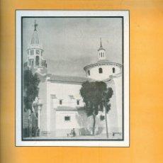 Libros de segunda mano: NUMULITE * REVISTA RECONSTRUCCIÓN DIRECCIÓN GENERAL DE REGIONES DEVASTADAS Nº 114. Lote 220861446