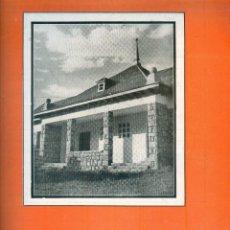 Libros de segunda mano: NUMULITE * REVISTA RECONSTRUCCIÓN DIRECCIÓN GENERAL DE REGIONES DEVASTADAS Nº 115. Lote 220864827