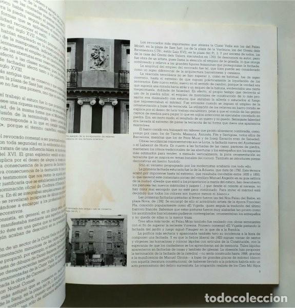Libros de segunda mano: Barcelona modernista. Fotografías Melba Levick y Textos Lluis Permanyer (1993) - Foto 3 - 220976002