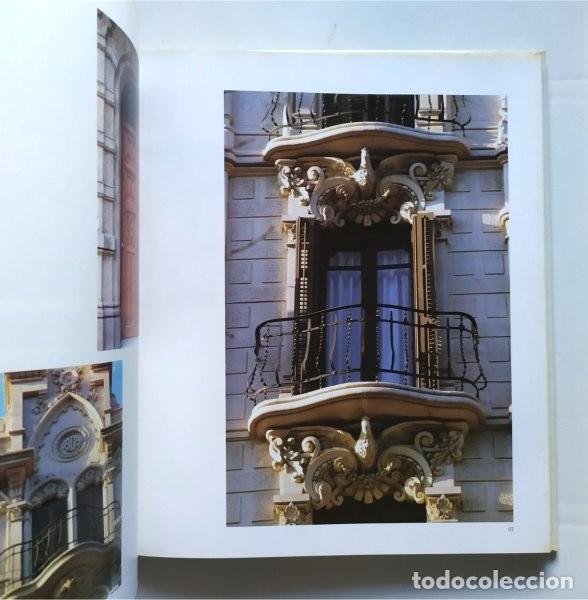 Libros de segunda mano: Barcelona modernista. Fotografías Melba Levick y Textos Lluis Permanyer (1993) - Foto 6 - 220976002