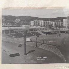 Libros de segunda mano: LAGUILLO, MANOLO. BARCELONA 1978-1997. Lote 221877888
