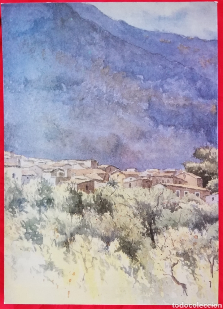 Libros de segunda mano: LA CATEDRAL DE MUNTANYA, LA PARRÒQUIA DE SANT BARTOMEU DE SÓLLER -1993- JOSEP A. MORELL GLEZ. -PJRB - Foto 8 - 243325125