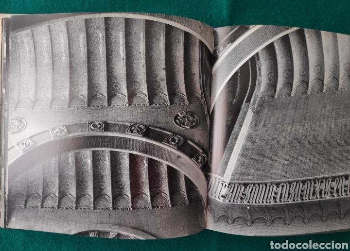 Libros de segunda mano: DOMENECH I MONTANER ARQUITECTURA LIBRO FOTOGRAFÍA ARQUITECTO DEL MODERNISMO - Foto 2 - 222664700