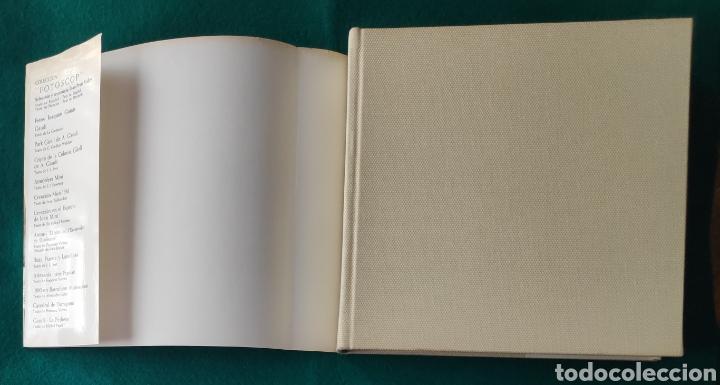 Libros de segunda mano: DOMENECH I MONTANER ARQUITECTURA LIBRO FOTOGRAFÍA ARQUITECTO DEL MODERNISMO - Foto 12 - 222664700