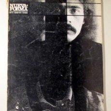 Libros de segunda mano: NUEVA FORMA. NÚM. 95 - MADRID 1973 - ILUSTRADO. Lote 222671415