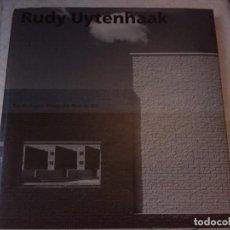 Libros de segunda mano: RUDY UYTENHAAK. UITGEVERIJ. NETHERLANDS. 1996.. Lote 222723872