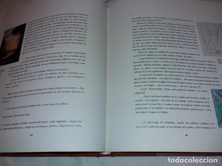Libros de segunda mano: RÀFOLS - CASAMADA, JEAN - PASCAL LÉGER. EDIC. POLIGRAFA 2001, 160 PAGINAS Y 96 ILUSTRACIONES A COLOR - Foto 4 - 222823101