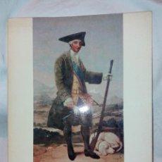 Libros de segunda mano: PINTURAS DE LA COLECCION DEL BANCO EXTERIOR DE ESPAÑA, BARCELONA 1981.. Lote 222825205