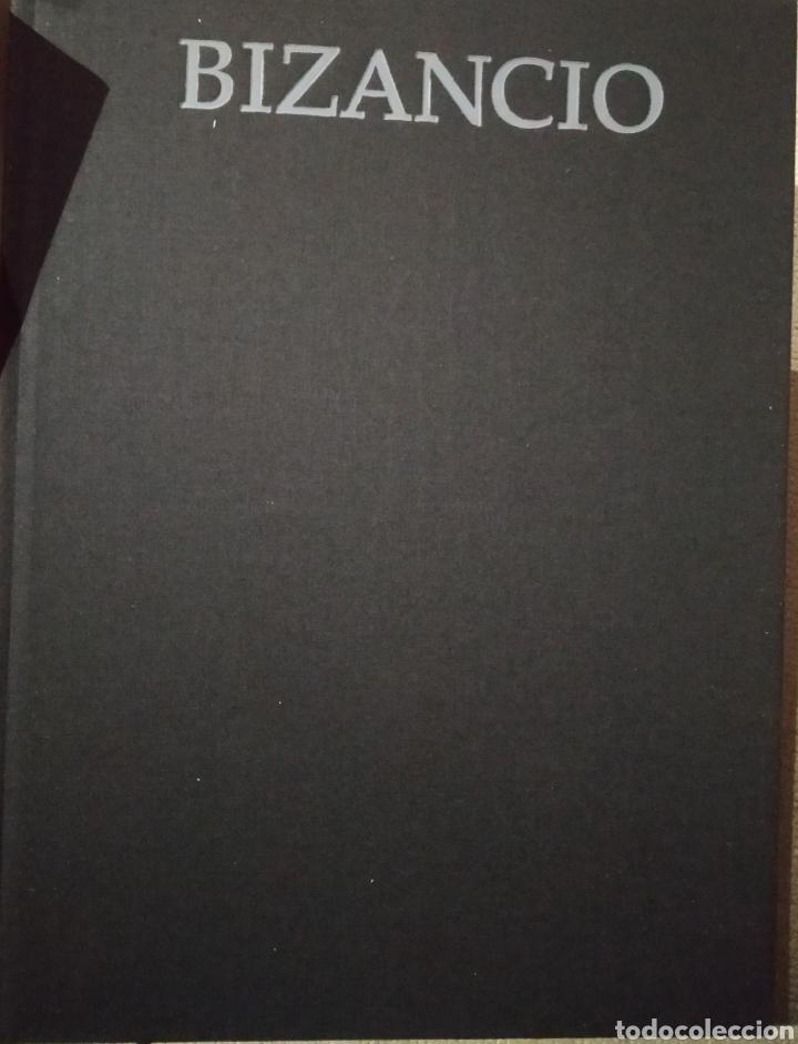 Libros de segunda mano: Bizancio: el esplendor del arte monumental Velmans, Tania. Lunwerg.1999 - Foto 5 - 225079822