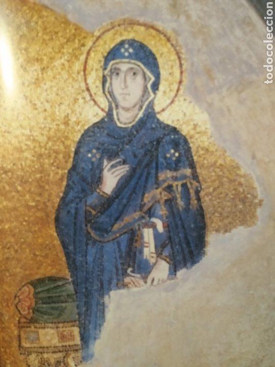 Libros de segunda mano: Bizancio: el esplendor del arte monumental Velmans, Tania. Lunwerg.1999 - Foto 6 - 225079822