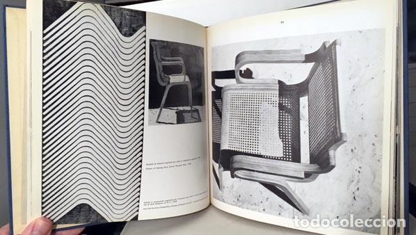 Libros de segunda mano: G. C. Argan : Marcel Breuer (Disegno Industriale e Architettura) - Foto 3 - 226283015
