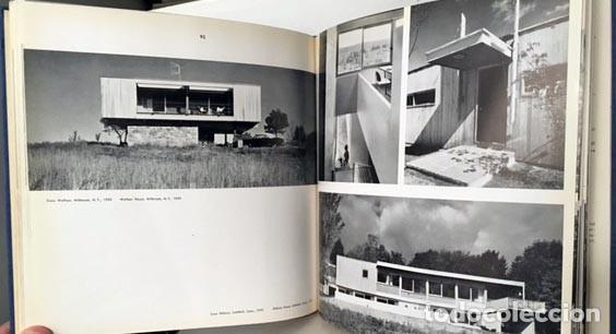 Libros de segunda mano: G. C. Argan : Marcel Breuer (Disegno Industriale e Architettura) - Foto 4 - 226283015