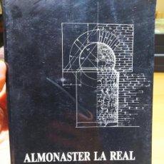 Libros de segunda mano: ANDALUCIA ISLAMICA, ALMONASTER LA REAL, MANUEL BANDANA, EDITA JUNTA DE ANDALUCÍA, 1991 RARO. Lote 226448015