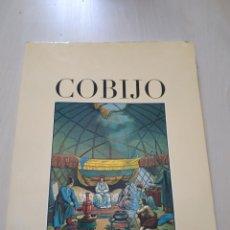 Libros de segunda mano: COBIJO. H. BLUME. LIBRO DE ARQUITECTURA. Lote 228007090