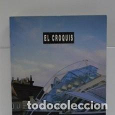 Libros de segunda mano: EL CROQUIS N 40 COOP HIMMELBLAU MADRID 1989 ARQUITECTURA ( ESPAÑOL / ENGLISH ). Lote 277691653