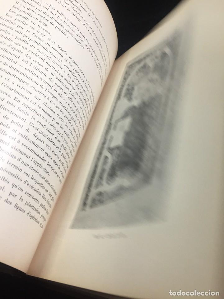 Libros de segunda mano: Les Parcs et Jardins au commencement du XXè siècle. Jules VACHEROT. Urbanismo arquitectura 1908 - Foto 15 - 234154795