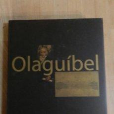 Libros de segunda mano: OLAGUÍBEL : EL ARQUITECTO DE VITORIA COAVN 2005 - LIBRO ARQUITECTURA EN EUSKERA - CASTELLANO. Lote 235053900