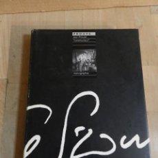 Libros de segunda mano: JEAN PROUVÉ CONSTRUCTEUR GUIDOT RAYMOND, GUIHEUX ALAIN, PIANO RENZO 1990 . LIBRO ARQUITECTURA. Lote 235678370