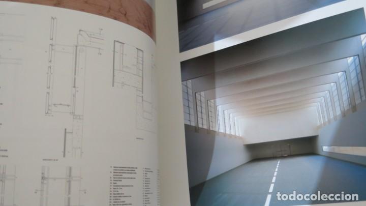Libros de segunda mano: EL CROQUIS. En Proceso. Fin de siglo. Arquitectura Española. 96/97 - Foto 2 - 236817540