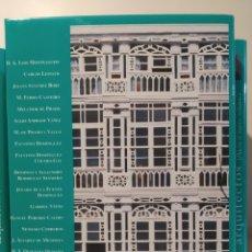 Libros de segunda mano: DE LA ILUSTRACIÓN AL ECLECTICISMO. NOVA GALICIA. ARTISTAS GALLEGOS ARQUITECTURA. CASTELLANO. Lote 240749105
