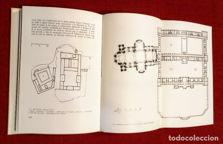 Libros de segunda mano: ARQUITECTURA MONACAL OCCIDENTE - WOLFGANG BRAUNFELS - BARRAL 1975 - Foto 4 - 242865875