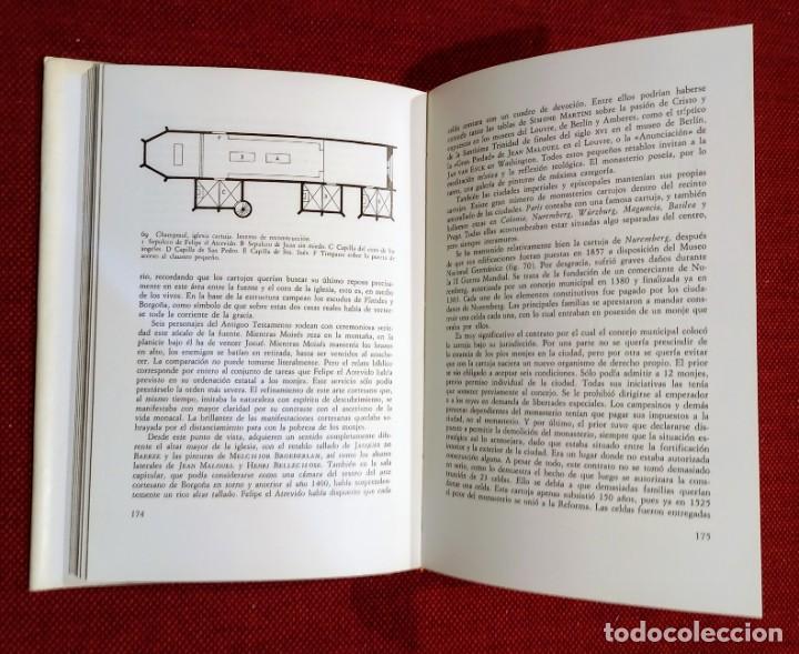 Libros de segunda mano: ARQUITECTURA MONACAL OCCIDENTE - WOLFGANG BRAUNFELS - BARRAL 1975 - Foto 5 - 242865875