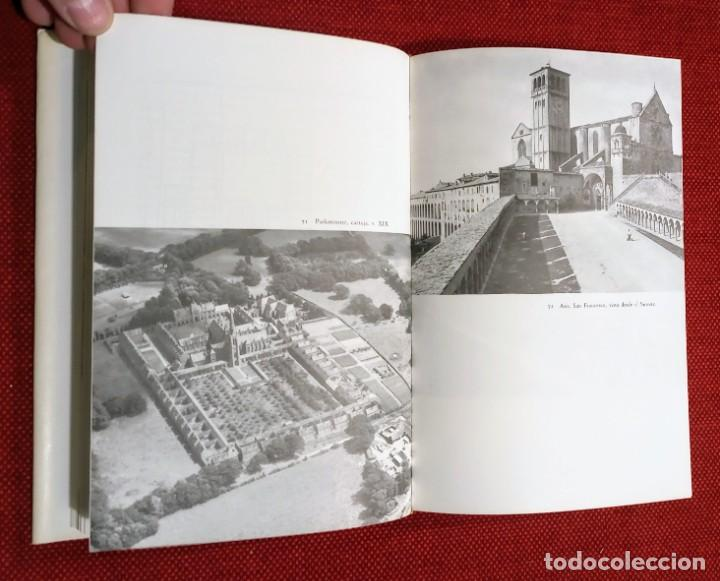 Libros de segunda mano: ARQUITECTURA MONACAL OCCIDENTE - WOLFGANG BRAUNFELS - BARRAL 1975 - Foto 6 - 242865875