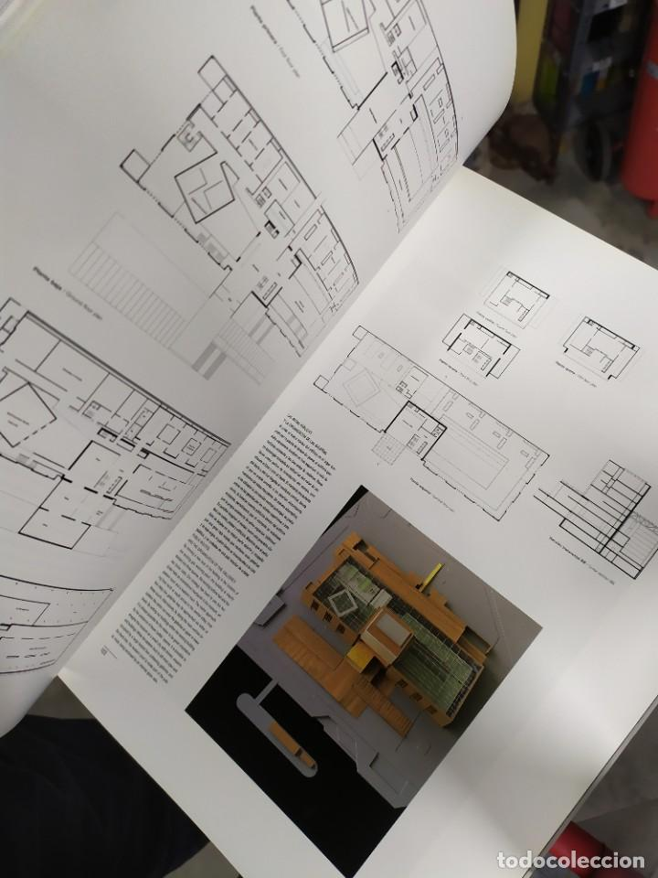 Libros de segunda mano: EL CROQUIS. DAVID CHIPPERFIELD 1991-1997. 87 - Foto 4 - 236819845