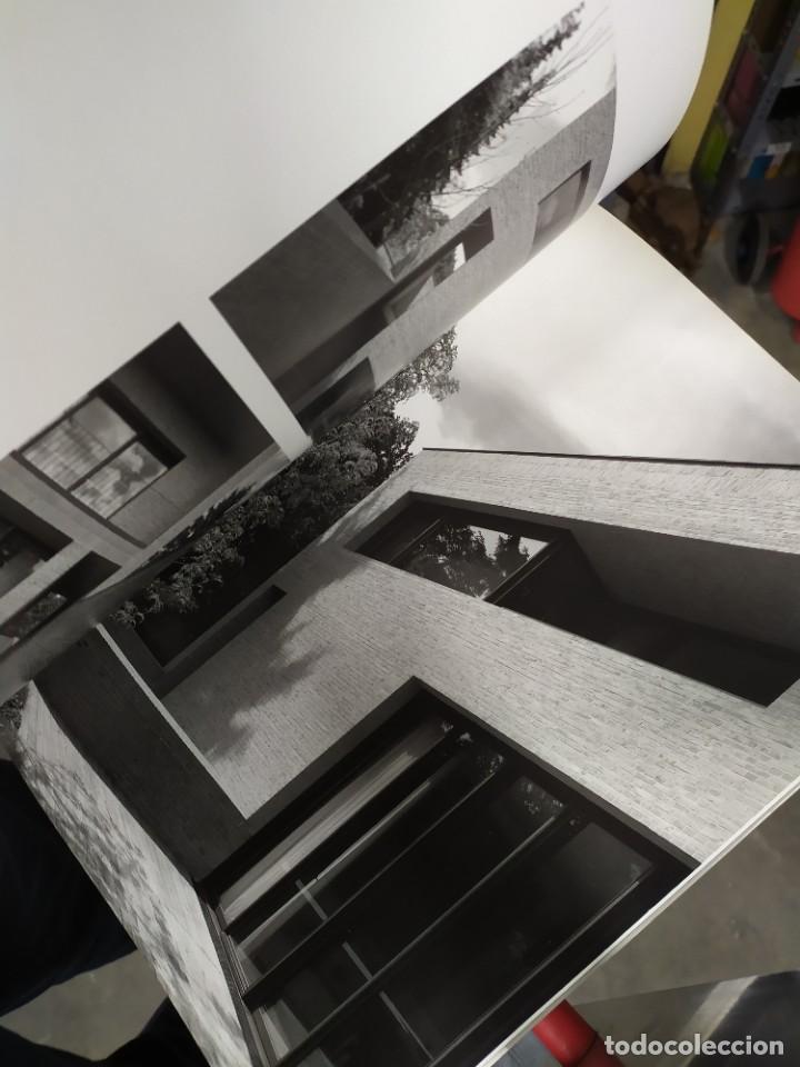 Libros de segunda mano: EL CROQUIS. DAVID CHIPPERFIELD 1991-1997. 87 - Foto 5 - 236819845
