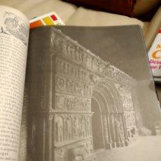 Libros de segunda mano: GRANS MONUMENTS ROMÀNICS I GÒTICS. Lote 245726710