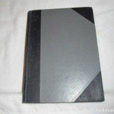 Libros de segunda mano: PLIEGOS DE CONDICIONES GENERALES Y DE CONDICIONES FACULTATIVAS PARA LA CONSTRUCCION..GUSTAVO GILI 19. Lote 246136795