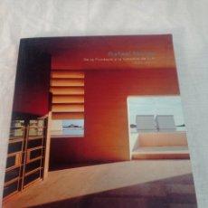 Livros em segunda mão: LIBRO RAFAEL MONEO DE LA FUNDACIÓ A LA CATEDRAL DE LOS ÁNGELES 1990-2002. Lote 253332715