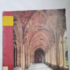 Libros de segunda mano: ANTIGUO CONVENTO DE SANTO DOMINGO VALENCIA ARTURO ZARAGOZA. Lote 254972805