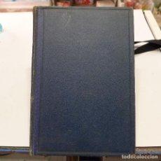 Libros de segunda mano: CALCULO FUNICULAR DEL HORMIGON ARMADO - S. RUBIO. Lote 255023870