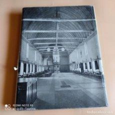 Libros de segunda mano: EDIFICIOS HOSPITALARIOS EN EUROPA DURANTE DIEZ SIGLOS. DANKWART LEISTIKOW. 1967. PAGS. 127. Lote 256879405