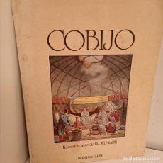 Libros de segunda mano: COBIJO, ARQUITECTURA / ARCHITECTURE, HERMANN BLUME, 1979. Lote 260091465