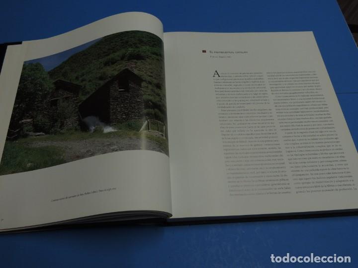 Libros de segunda mano: Cien elementos del Patrimonio Industrial en Cataluña. - VV.AA. - Foto 4 - 260109530