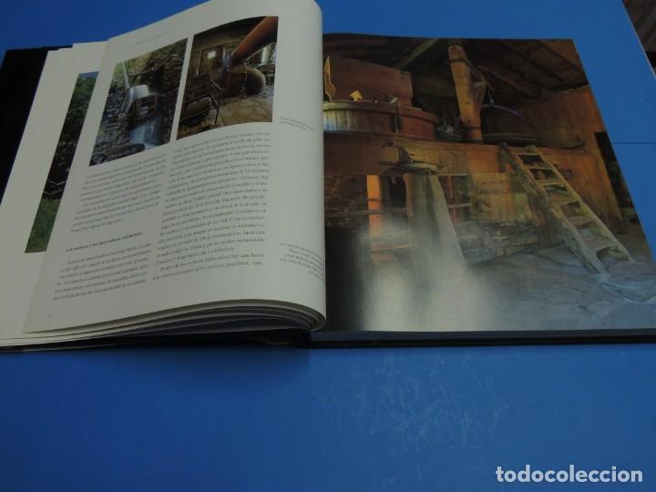 Libros de segunda mano: Cien elementos del Patrimonio Industrial en Cataluña. - VV.AA. - Foto 5 - 260109530