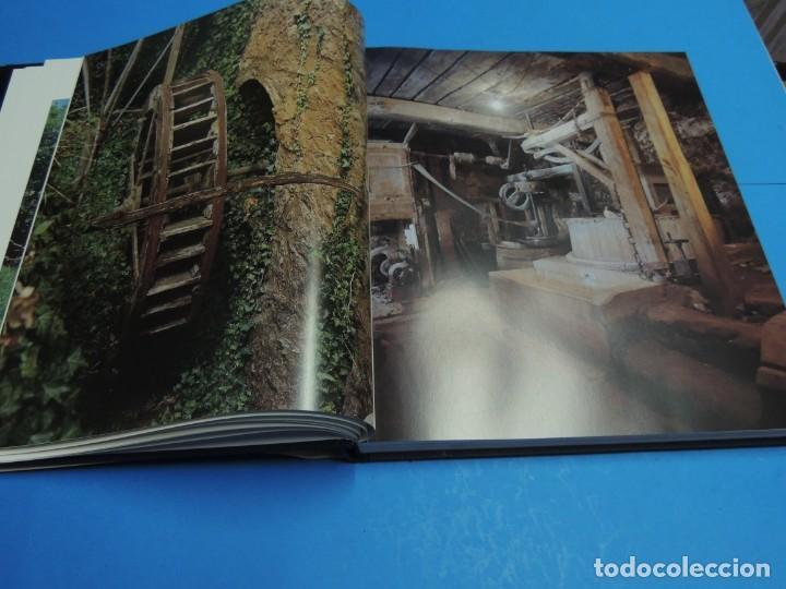 Libros de segunda mano: Cien elementos del Patrimonio Industrial en Cataluña. - VV.AA. - Foto 6 - 260109530