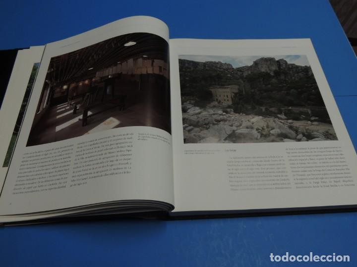 Libros de segunda mano: Cien elementos del Patrimonio Industrial en Cataluña. - VV.AA. - Foto 7 - 260109530
